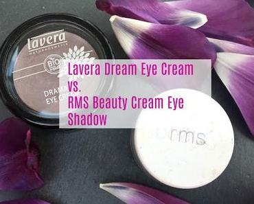 Dupealarm? Lavera Soul Plum vs. RMS Beauty Magnetic