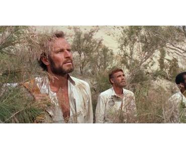 Der Sci-Fi Klassiker PLANET DER AFFEN (1968) mit Charlton Heston
