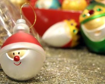 Vom Apfel zur Glaskugel: Weihnachtlicher Baumschmuck