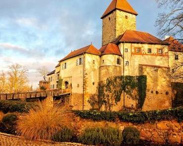 HOTEL BURG WERNBERG – exklusiver Wochenend-Tipp - + + + TEIL 1 von 3: Relais & Châteaux Hotel Burg Wernberg + + +