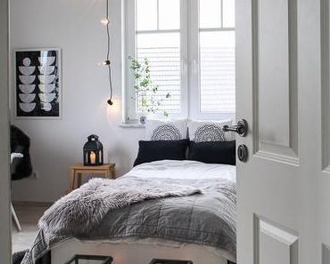 Mein Traumzimmer – Make-Over – die eigenen vier Wände