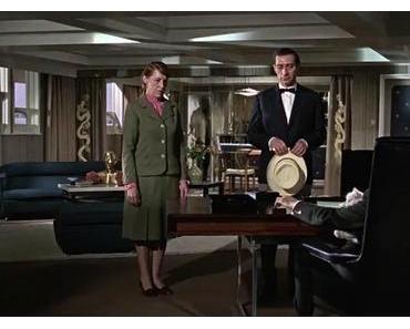 007 #2 | LIEBESGRÜßE AUS MOSKAU (1963) und die Rache von S.P.E.C.T.R.E.