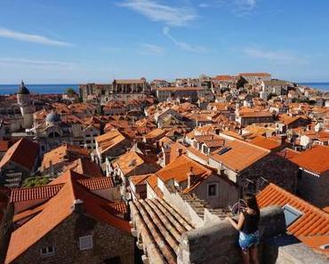 Dubrovnik Reisebericht – Sehenswürdigkeiten und Tricks die Massen zu meiden