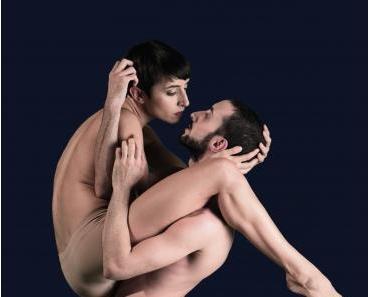 """""""Daphnis"""" und """"Lost Love"""" - neuer Ballettabend von Jörg Mannes, 2017/18 in Hannover"""