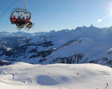 Adventskalender-Türchen Nr. 6: Skifahren im Wintersportparadies Stoos