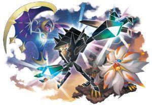 Review zu Pokémon Ultrasonne & Ultramond für den 3DS