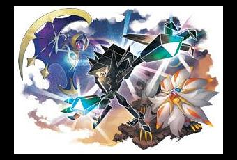 Review Zu Pokémon Ultrasonne Ultramond Für Den 3ds