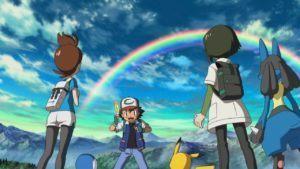 """""""Pokémon – Der Film: Du bist dran!"""" am Wochenende auf Nickelodeon"""