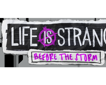 Life is Strange: Before the Storm - Finale der Staffel bald verfügbar