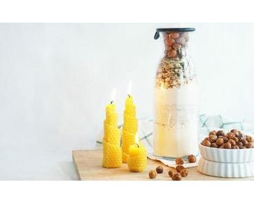 Brotbackmischung im Glas: Müslibrot aus der Flasche