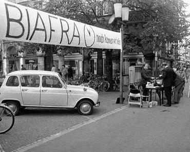 Vor 50 Jahren — Münster 1968