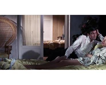 007 #6 | George Lazenby ist IM GEHEIMDIENST IHRER MAJESTÄT (1969)