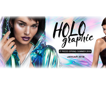 [Preview] Catrice HOLO graphic It-Pieces