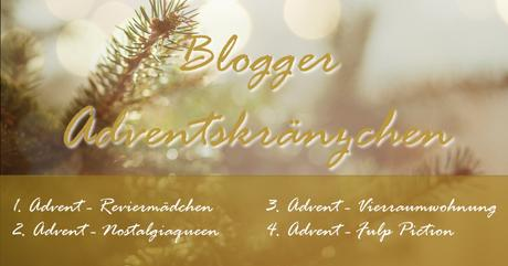 Blogger Adventskränzchen 2.Advent – Mince Pies for Christmas