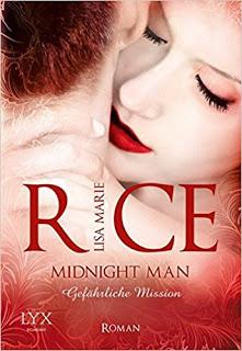 [Rezension] Lisa Marie Rice Midnight Reihe Band