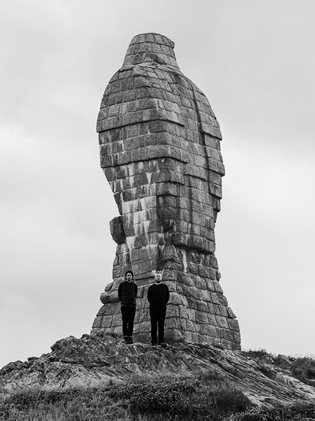Monumental Men: Gestaltenwandler