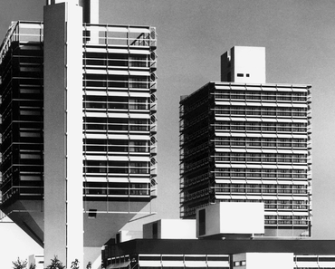 Zwei Deutsche Architekturen 1949–1989