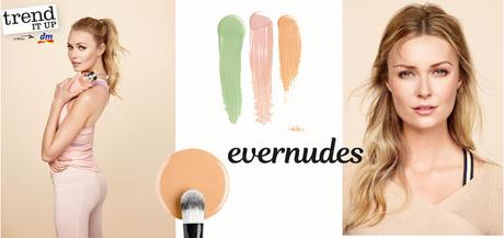 trend IT UP Limited Edition Evernudes