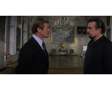 007 #11   James Bond macht auf Star Wars in MOONRAKER (1979)