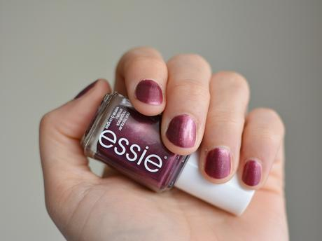 essie it's genius
