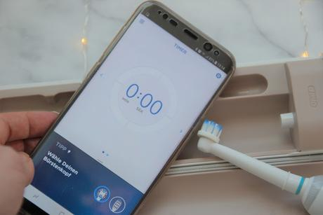 {Review} Oral-B Genius 9000S Rose Gold