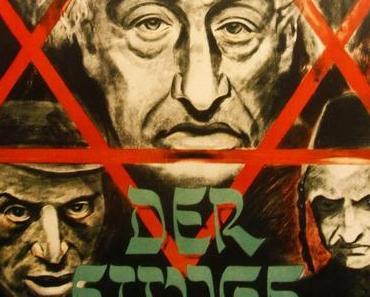 Was ist eigentlich Antisemitismus und was nicht?