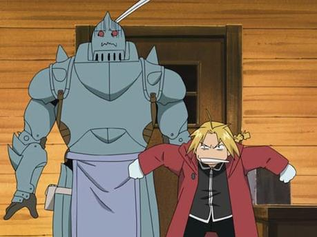 Review: Fullmetal Alchemist – Gesamtedition | Blu-ray