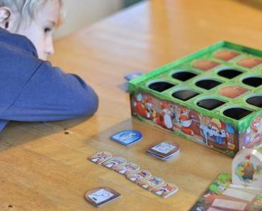 Spiel für geschickte Detektive: Fuchs du hast das Huhn gestohlen #Verlosung