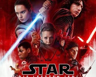 Review: STAR WARS: DIE LETZTEN JEDI - Auf zu neuen Pfaden