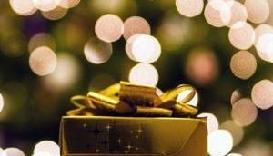 Bokeh Tutorial passend Weihnachtszeit