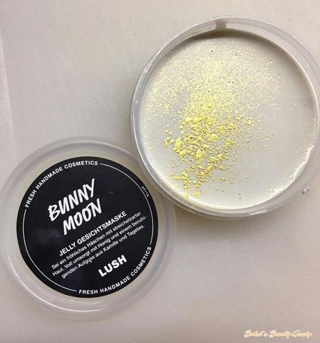 "[Review] – Jelly Maske ""Bunny Moon"" von Lush:"