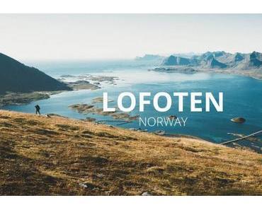 Reiselust: Lofoten – Norway (2017)