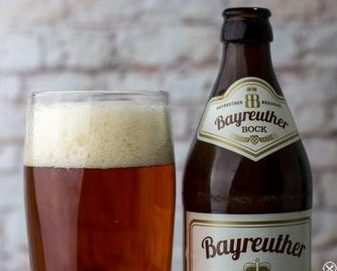 happy beer of the week: Bayreuther Bock Bier vom Bayreuther Brauhaus