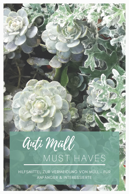 Less Waste | meine Must-Haves