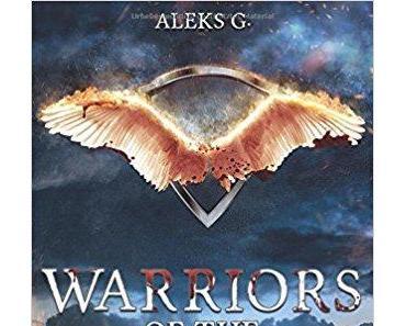 Rezension | Warriors of the Underground 1 - Rebellion von Aleks G.