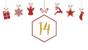 Adventskalender Türchen #14: 1-Monatsmitgliedschaft ELEMENTS Fitness Wellness Studio