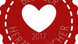 [Aktion] Herzensbücher 2017 Mein Herzensbuch Carlsen Verlag