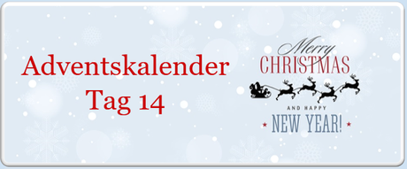 Adventskalender Tag 14