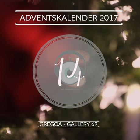 Adventskalender 2017 – Tag 14: gregoa – Gallery 69