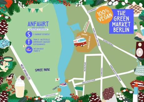 Advent-Eventtip: The Green Market Berlin WINTER EDITION