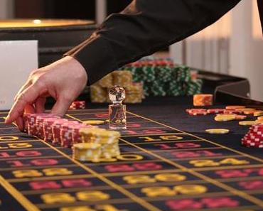 Casino Spiele auf Urlaub in Asien