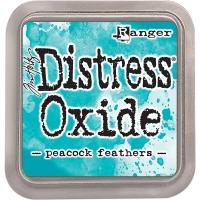 Ranger - Tim Holtz Distress Oxide Ink Pad Peacock Feathers