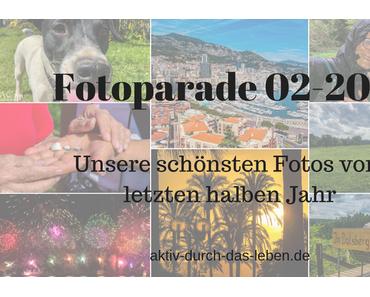 Fotoparade 02-2017 – Unsere schönsten Fotos vom letzten halben Jahr