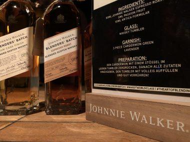 Johnnie Walker Blenders Batch Art of Blending -22