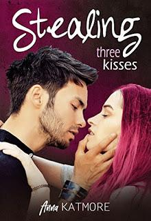 [Rezension] Vernasch mich #1 - Stealing three kisses