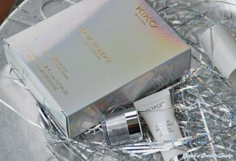 [Review] – Arctic Holiday von KIKO Milano: