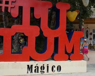 Ausflugtipp Playa del Carmen und Tulum