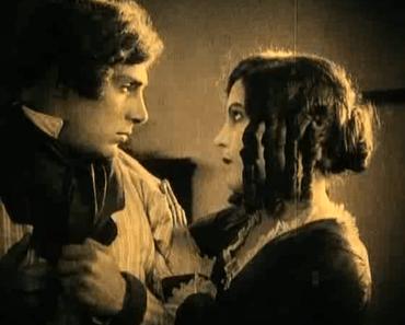 Filme ohne Farbe: NOSFERATU (1922) von Friedrich Wilhelm Murnau