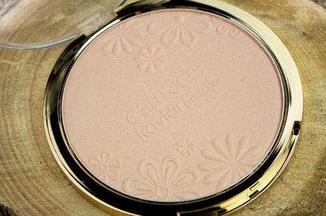 "Catrice ""kaviar gauche"" Limited Edition Highlighter C01 ""Éclat D'Or"""