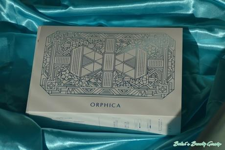 "[Review] – Orphica ""Brow"" Augenbrauenserum:"